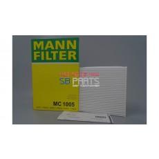 에어크리너(MANN MC1005) LEXUS / TOYOTA / 8713933010