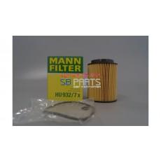 오일필터(MANN HU932/7x) Volkswagen / 077115562