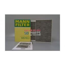항균필터(MANN CUK2722-2) Mercedes Benz / 2218300718