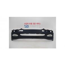 벤츠 C클래스(W203) 전범퍼 대체부품/ 애프터부품/ 2038851325