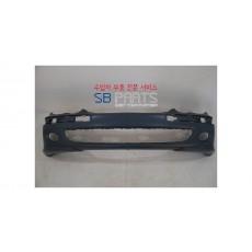 벤츠 C클래스(W203) 전범퍼 대체부품 신품/ 애프터 신품/ 2038853025